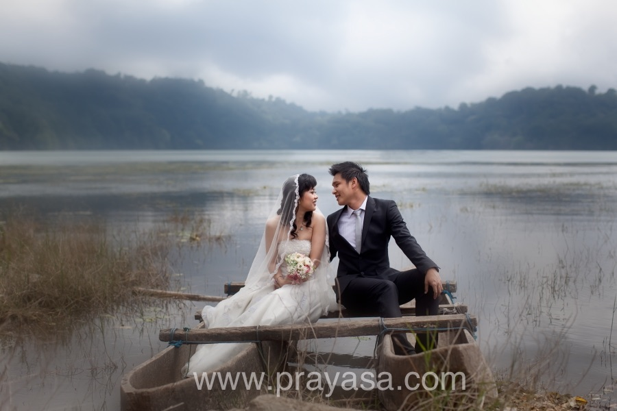 Gde – Marlina Prewedding