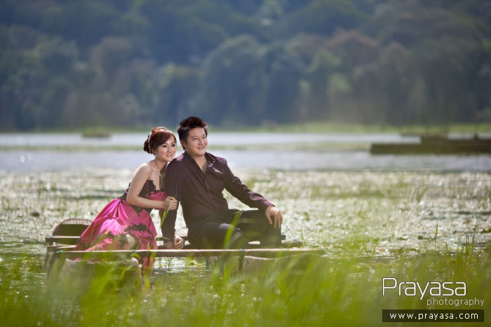Fendy – Stilya Prewedding