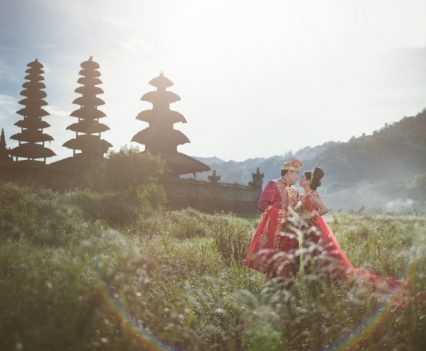 Erwin & Meylisa Prewedding
