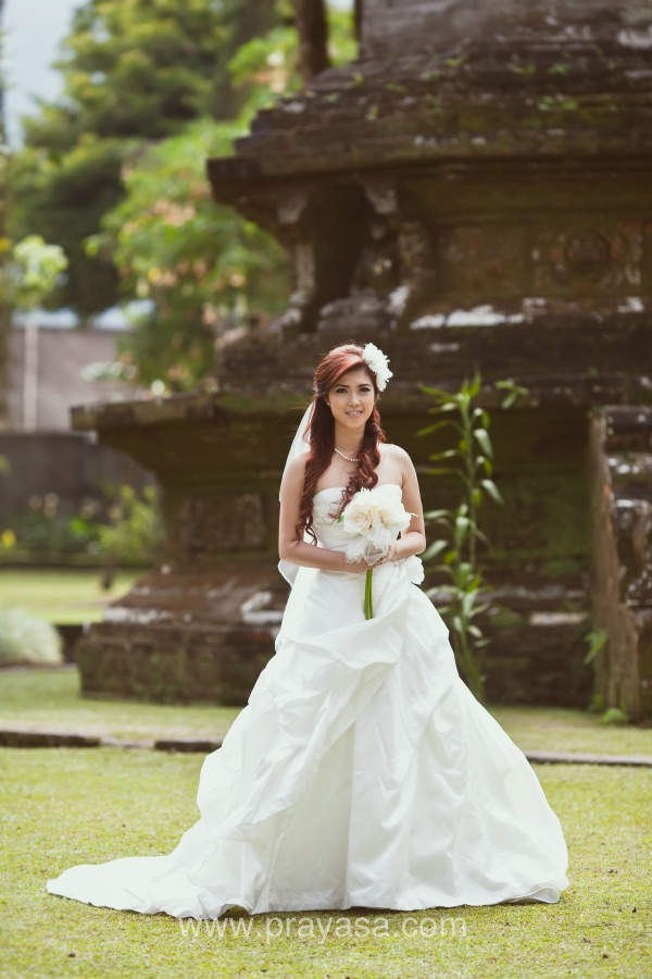 Koleksi Foto Gaun Pengantin Bali Pre Wedding Fotografer Wedding